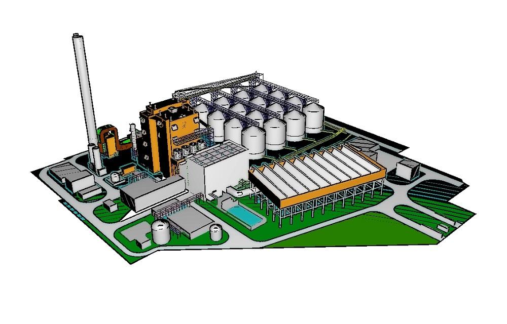 Logistics BusinessFinancial Green Light For Teesport Renewable Energy Plant