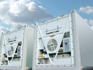 Logistics BusinessThermo King Launches TracKing – Marine Gensets Telematics Solution