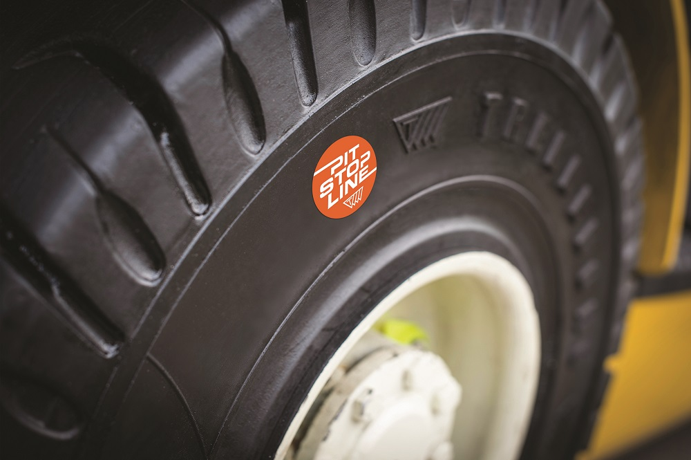 """Logistics BusinessAccurate Tyre Replacement: """"Key To Fleet Safety And Cost Saving"""""""