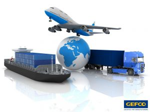 Logistics BusinessGEFCO UK partners with Gerrard Seel to transport wine globally