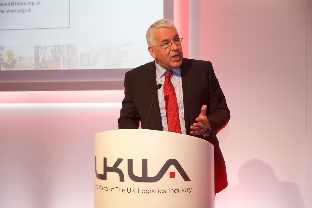 Logistics BusinessPost-Brexit UK Immigration Rules Slammed by Logistics Trade Body