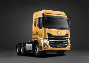 Logistics BusinessWABCO Signs Long-Term Agreement with Dongfeng in China