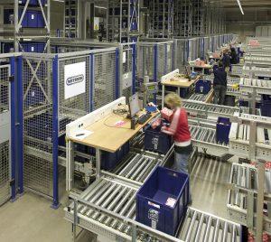 Logistics BusinessNew Chesterfield DC For Bilstein UK