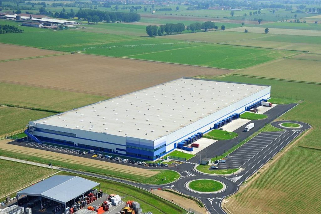 Logistics BusinessGLP Completes Gazeley Acquisition and Launches Two New Funds