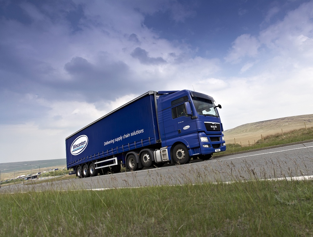 Logistics BusinessWINCANTON'S  RECORDS MANAGEMENT BUSINESS WINS THREE-YEAR CONTRACT WITH  FRANCIS CRICK INSTITUTE