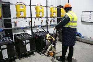 Logistics BusinessAutomotive Spare Parts Distributor Expands Automated DC