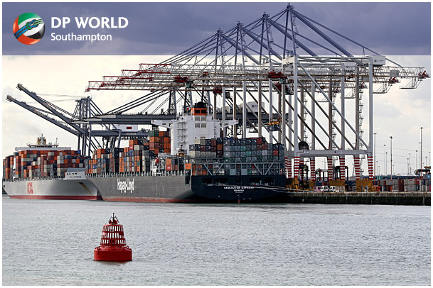 Logistics BusinessExtension of DP World Southampton UK Port License Agreement Until 2047