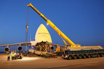 Logistics BusinessKION North America Corporation helps break Guinness World Record