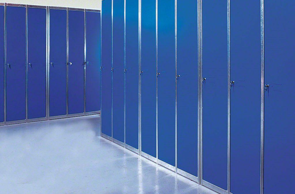 Logistics BusinessNew Arco Storage Depot Catalogue Includes Post Lockers