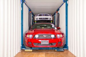 Logistics BusinessCFR Rinkens: Racking up the Benefits of Sustainability