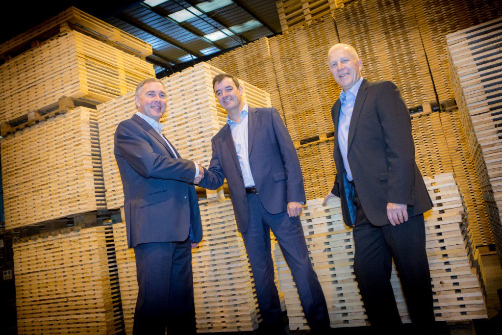 Logistics BusinessUK Pallet Supplier Scott Group acquires timber specialist Northern Case