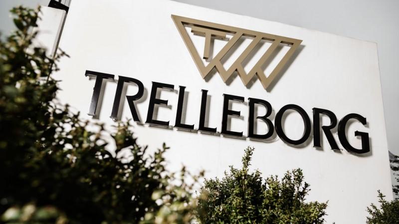 Logistics BusinessTrelleborg Makes Changes to Senior EMEA Team