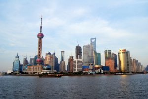 Logistics BusinessSupply Chain Analytics Solutions in China