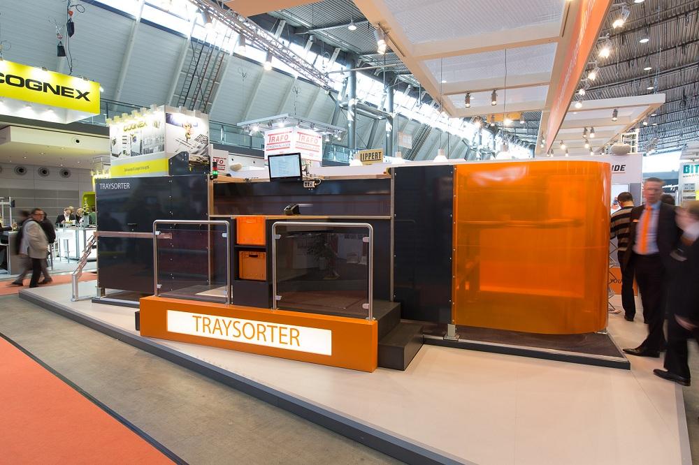 Logistics BusinessVanderlande acquires Dinamic