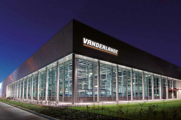 Logistics BusinessVanderlande Evolutions to be Showcased at ProMAT