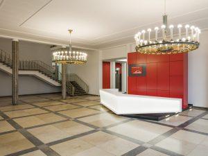 Logistics BusinessNew HQ For Linde in Bavaria