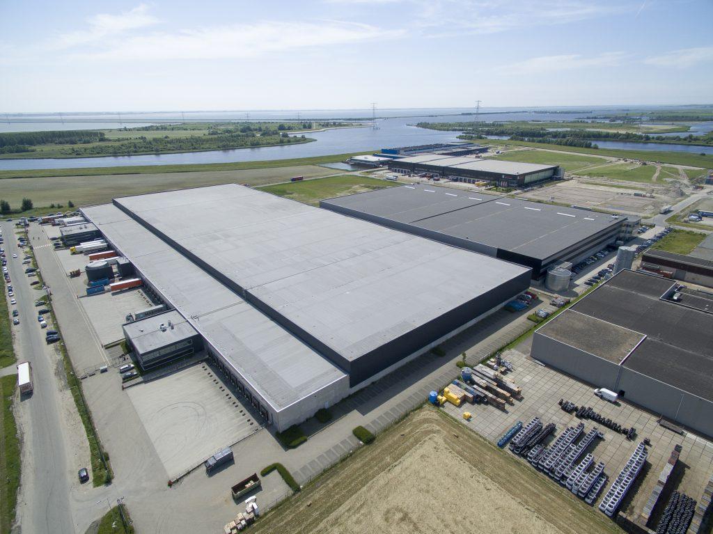 Logistics BusinessCBRE Acquires Netherlands Logistics DC