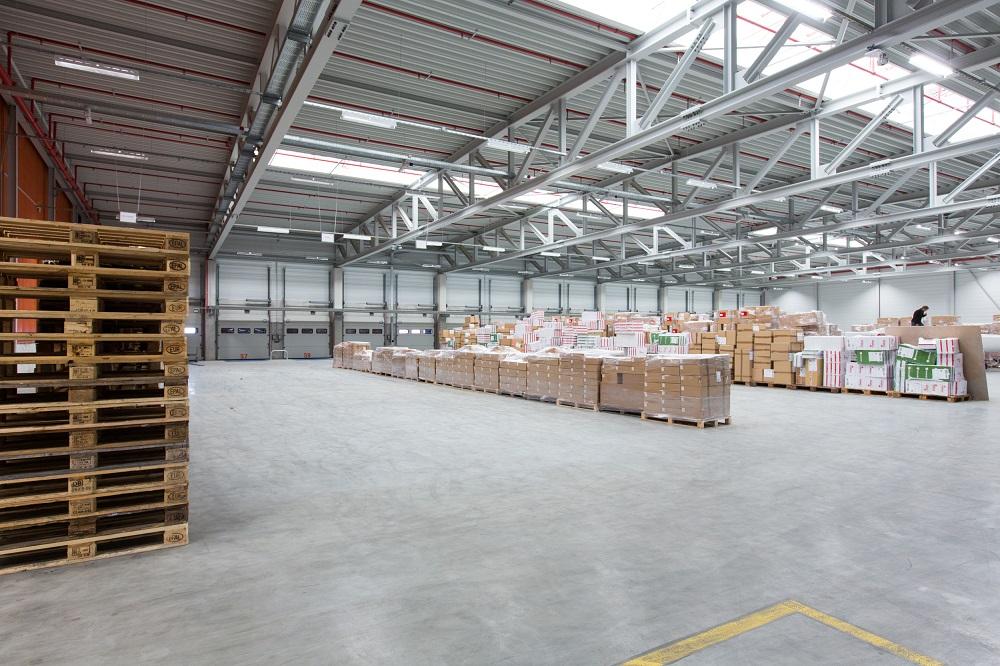 Logistics BusinessGebrüder Weiss Expands Memmingen Facility