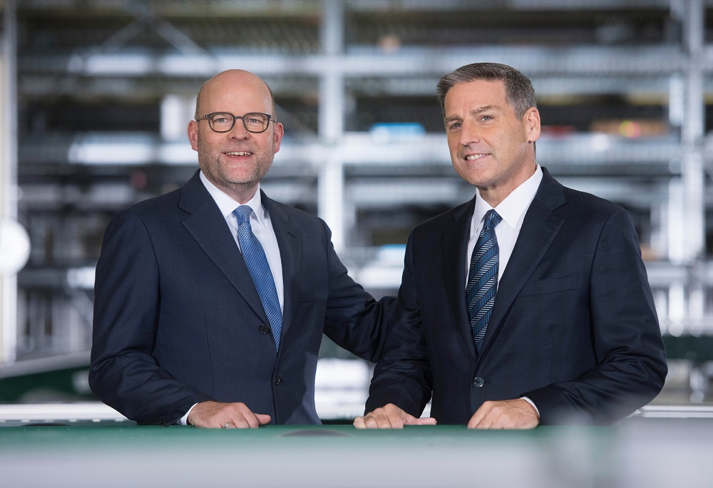 Logistics BusinessKION Group Names New Dematic CEO and Completes Acquisition