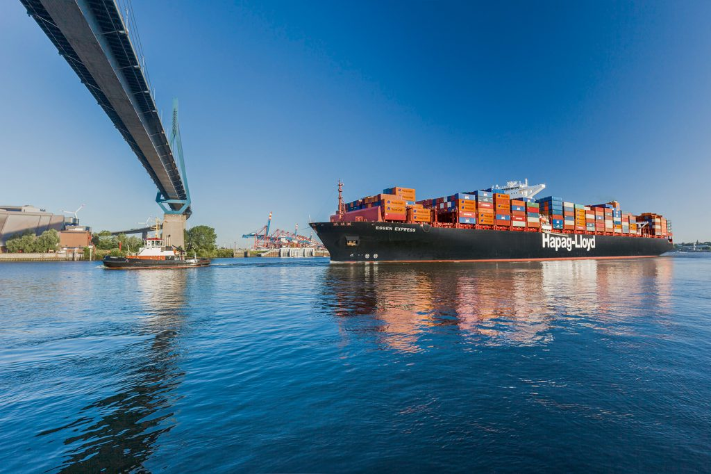 Freight Rate Calculator Offers Real-Time Access to Market