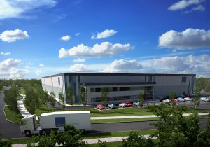 Logistics BusinessNew Gefco Supply Chain Hub in South Liverpool