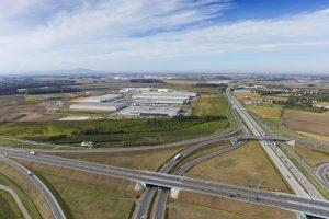 Logistics BusinessPrologis Expands Poland Facility At Wroclaw V
