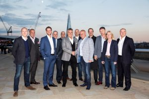 Logistics BusinessUK Ecommerce Logistics Firm P2P Joins The Delivery Group