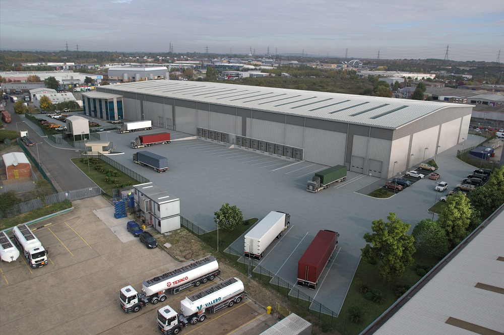 Logistics BusinessUK Commercial Property Lease Lengths Continue to Increase