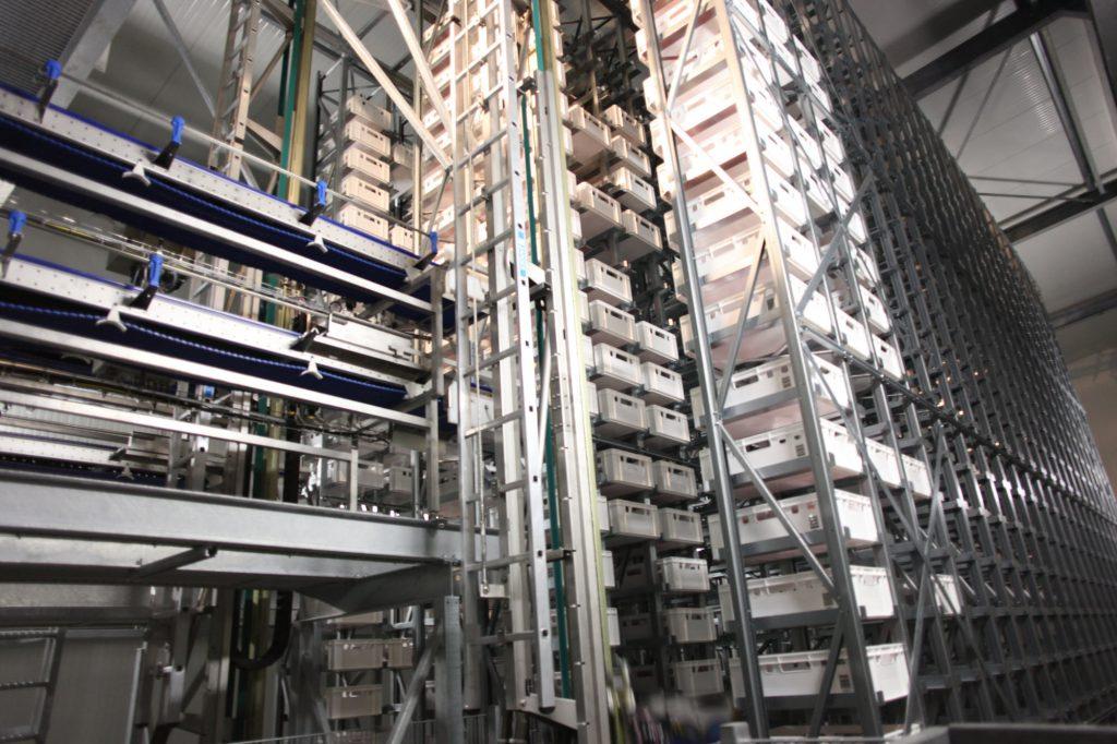 Logistics BusinessSoftware Solution Beefs Up Business Processes