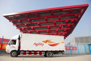 Logistics BusinessAgility Appointed to Handle UK Toy Fair in Three-Year Deal