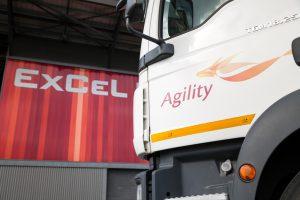 Logistics BusinessDSV Panalpina completes acquisition of Agility Global Integrated Logistics