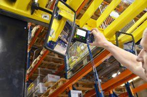 Logistics BusinessUK Naval Base Automates Forklift Fleet Management