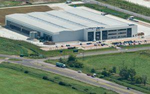 Logistics BusinessLidl Signs Up For London Gateway