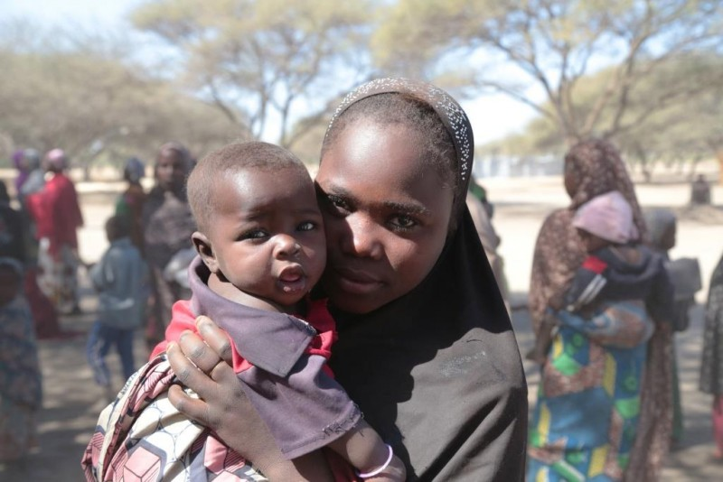 Logistics BusinessPanalpina and UNICEF Join Forces in Chad Relief Flight