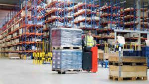 Logistics BusinessNew Riders and Model Variants Launched by Linde