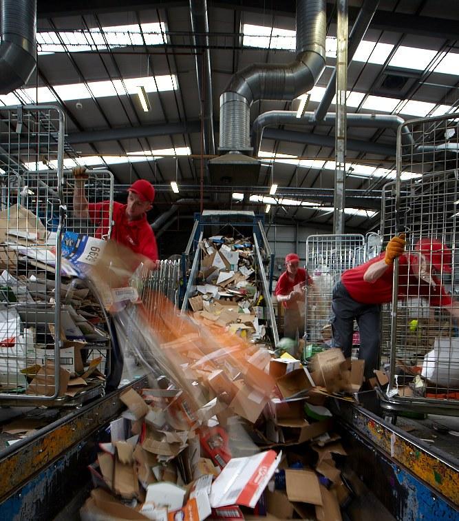 Xpo Wins Costco S Reverse Logistics Handling Logistics