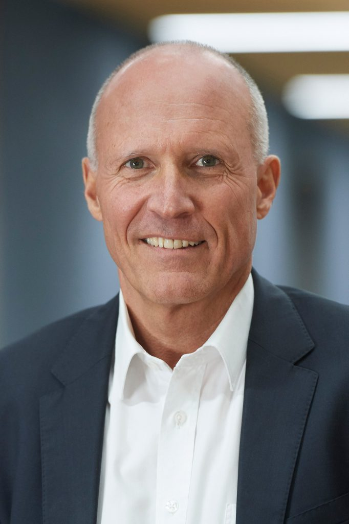 Logistics BusinessNew CEO For Systems Automation Giants Vanderlande