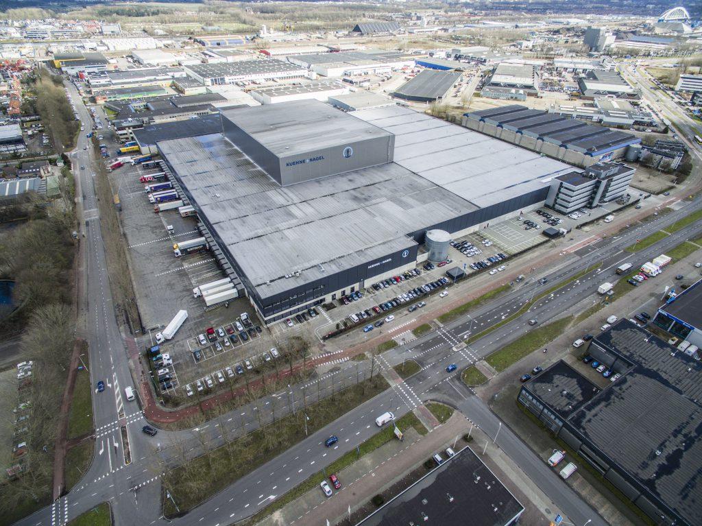 Logistics BusinessGramercy Acquires 60,500 sqm Utrecht Logistics Asset