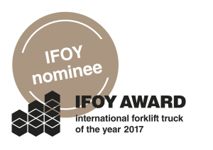 Logistics BusinessFinalists Announced for IFOY AWARD 2017