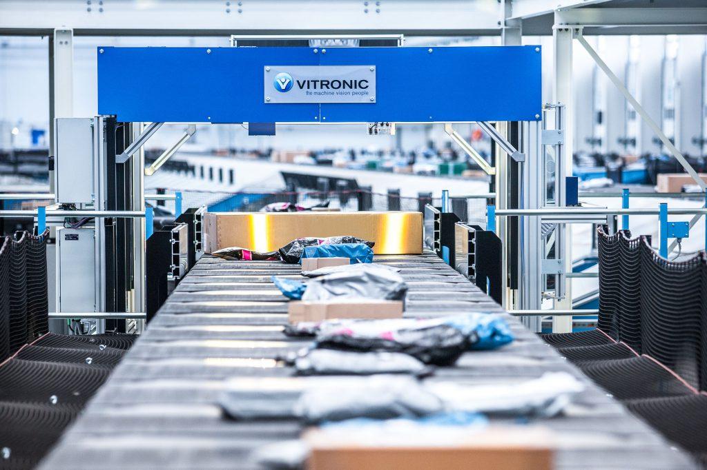 Logistics BusinessVitronic Announces LogiMAT Highlights