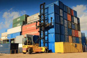 Logistics BusinessBriggs Equipment Outlines Multimodal Show Plans