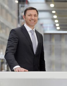 Logistics BusinessKrinninger's Contract Extended By Linde Materials Handling