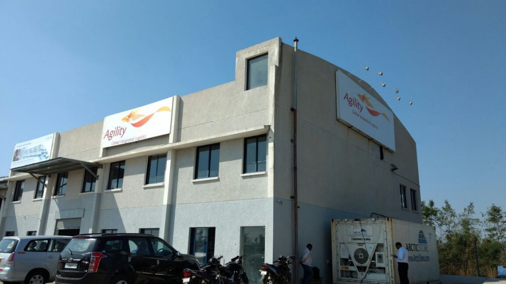Logistics BusinessAgility India Opens Life Sciences Centre in Hyderabad