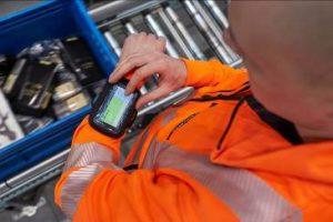 Logistics BusinessIntegrator on Smart Data and Predictive Maintenance Methods
