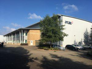 Logistics BusinessLondonMetric in £16 Million Yorkshire Logistics Property Deal