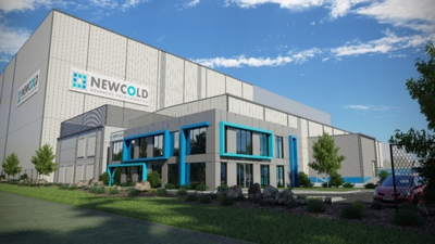 Logistics BusinessNewCold Expands into Australia with Frozen and Chilled Coldstores