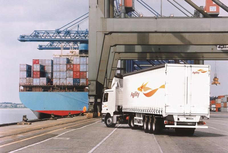 Logistics BusinessAgility Announces 10% Profit Growth For 2016