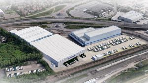 Logistics BusinessEddie Stobart to Float on London's AIM and Build New Dagenham Site