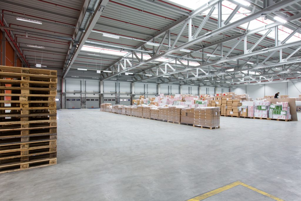"""Logistics BusinessLogistics Sector """"Set to Grow Across Europe in 2017"""""""