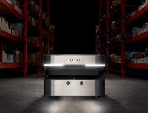 Logistics BusinessOTTO Motors Named in Robotics Industry Top 50 List